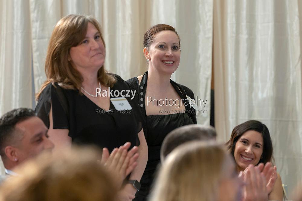 The Hartford 2018 Chairman's Awards