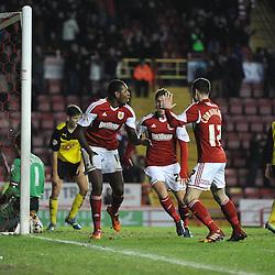 Bristol City v Watford FA Cup