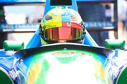 August 27, 2017 - Spa Francorchamps, Vlaanderen, BELGIQUE - Mick Schumacher (GER) at Formula One World Championship, Rd12, Belgian Grand Prix, Race, Spa Francorchamps, Belgium, Sunday 27 August 2017. (Credit Image: © Panoramic via ZUMA Press)