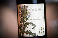 Botanica - Vinodlaren och vinmakaren Maggie Harrison, Antica Terra, Dundee i Oregon, USA