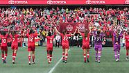 CAN Women's National Team