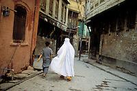 Peshawar, Old city, Khyber Pakhtunkhwa, Pakistan // Pakistan, Khyber Pakhtunkwha, Peshawar, vieille ville