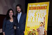 DC: Congressional Hispanic Caucus Institute and UFW  of America host screening of Cesar Chevaz
