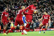 Liverpool v Everton 021218