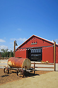 The Barn at Aliso Viejo Ranch