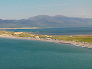 Rossbeigh Beach in County Kerry on a fine summer day..Picture by Don MacMonagle