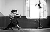 Tango Dancing Collection