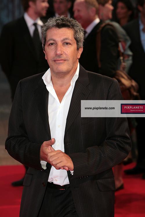 Alain Chabat - - 33 ème Festival du film américain de Deauville - 2/09/2007 - JSB / PixPlanete