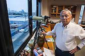 Ernest Doizaki, CEO of American Fish Co.