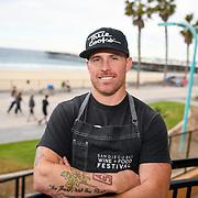 Chef Steve Brown Bay Fest and Ocean Inn 2017