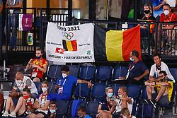 Bruynseels Niels, BEL, Deluxe van T&L, 309<br /> Olympic Games Tokyo 2021<br /> © Hippo Foto - Dirk Caremans<br /> 03/08/2021
