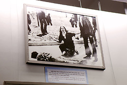 Kent State Photo At War Museum