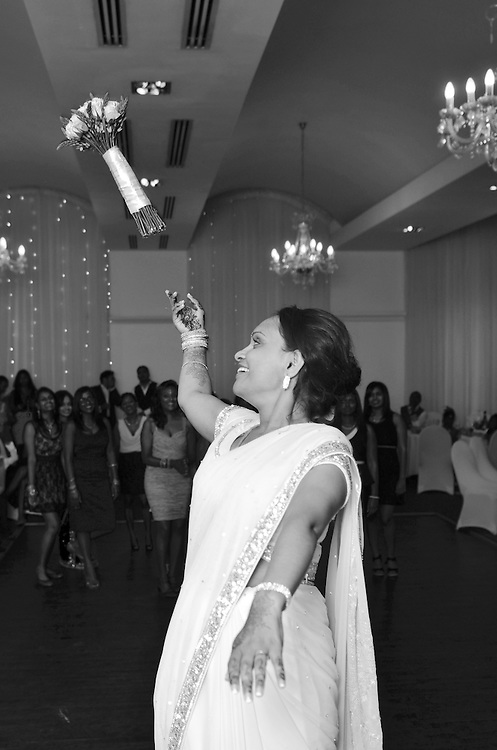 The wedding of Gavin and Bavani on December 14th, 2013 at the Killarney Country Club in Johannesburg, South Africa