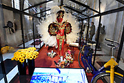 Perspreview 50 jaar Koninklijk Paleis Amsterdam.