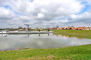 Nederland, Tolkamer, 8-4-2015Locatie van de oude vluchthaven bij Tolkamer. Deze zal worden opgeknapt.FOTO: FLIP FRANSSEN