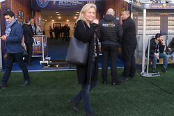 March 30, 2018 - Bordeaux, France - Nathalie Boy de la Tour  (Credit Image: © Panoramic via ZUMA Press)