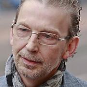 NLD/Amsterdam/20110314 - Presentatie nieuwe Helden en 14 jarig bestaan Johan Cruijff Foundation, Ferry de Groot
