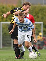 21 Sep 2013 Birkerød - FC Helsingør