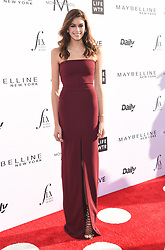 Guests arrive at the 3rd Annual Fashion LA Awards in Hollywood, California. 02 Apr 2017 Pictured: Kaia Gerber. Photo credit: MEGA TheMegaAgency.com +1 888 505 6342