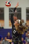 Round Rock vs Cedar Ridge - Volleyball - September 23, 2014