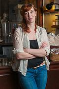 Sarah Souther of Bang Candy