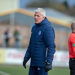 Forfar Athletic v Raith Rovers, Scottish Football League Division One 27/10/2018