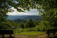 Beautiful of the Smokey Mountains