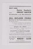 17.03.1945 Railway Cup Football Final