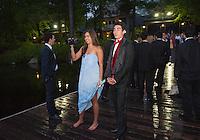 St Paul's School 2014 Form Prom.  Karen Bobotas / for St Paul's School