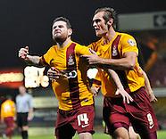 Bradford City v Notts County 261113