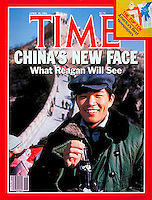 China Time cover