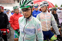at 3rd stage of Tour de Slovenie 2009 from Lenart to Krvavec, 175 km, on June 20 2009, Slovenia. (Photo by Vid Ponikvar / Sportida)