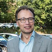 NLD/Hilversum/20190827 - Seizoenspresentatie NPO 2019 / 2020, Remco van Westerloo