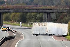 NOV 1 2012 Northern Ireland prison officer murder