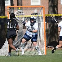 Women's Lacrosse: North Carolina Wesleyan College Bishops vs. Pfeiffer University Falcons
