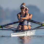 Womens Sculling @ WinterSeries19