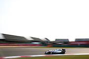 April 10-12, 2015: Chinese Grand Prix - Valtteri Bottas (FIN), Williams Martini Racing