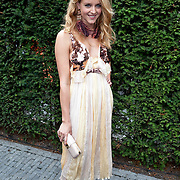 NLD/Amsterdam/20110825 - Uitreiking Jackie's Best Dressed List 2011, Liza Sips