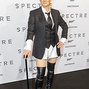 NLD/Amsterdam/20151028 - Premiere James Bondfilm Spectre, Marlies Dekkers