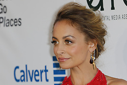BURBANK, CA - OCTOBER 22: Actress Nicole Richie attends the 26th annual EMA Awards presented by Toyota and Lexus and hosted by the Environmental Media Association at Warner Bros. Studios on October 22, 2016 in Burbank, California. Byline, credit, TV usage, web usage or linkback must read SILVEXPHOTO.COM. Failure to byline correctly will incur double the agreed fee. Tel: +1 714 504 6870.