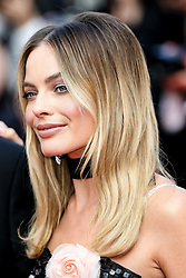"""CANNES - MAY 21: Premiere of """" ONCE UPON A TIME... IN HOLYWOOD """" during the 2019 Cannes Film Festival on May 21, 2019 at Palais des Festivals in Cannes, France. CAP/MPI/IS/LB ©LB/IS/MPI/Capital Pictures. 21 May 2019 Pictured: Margot Robbie. Photo credit: LB/IS/MPI/Capital Pictures / MEGA TheMegaAgency.com +1 888 505 6342"""
