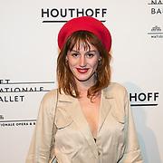 NLD/Amsterdam/20180324 - inloop première Dutch Doubles ballet,  Eva Bartels