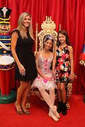 Houston Ballet. Kingdom of Sweets. 11.28.15