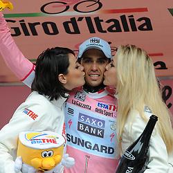 20110522: ITA, Cycling - 94th Giro d'Italia, Stage 15