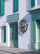 Restaurant in Les Portes-en-Ré, Île de Ré, France