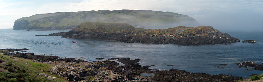 Calf of Man and Kitterland, Ise of Man