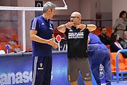 Sist marco, <br /> Happy Casa Brindisi - Banco di Sardegna Sassari<br /> Legabasket SerieA  2019-2020<br /> Brindisi 08/12/2019<br /> Foto: Ciamillo-Castoria / Michele Longo