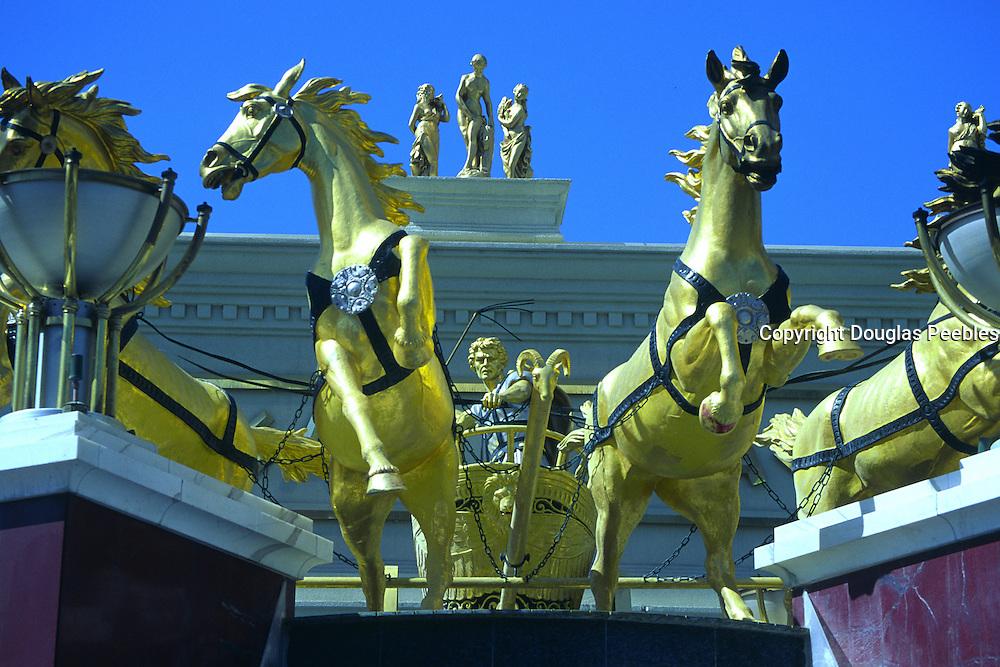 Ceasar's Palace, Las Vegas, Nevada<br />