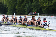 Race: 127  O.MasB.8+  Sabrina Club vs Las Vegas Institute of Sport/Star/Bristol Composite<br /> <br /> Henley Masters Regatta 2019 - Friday<br /> <br /> To purchase this photo, or to see pricing information for Prints and Downloads, click the blue 'Add to Cart' button at the top-right of the page.