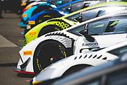 June 28 - July 1, 2018: Lamborghini Super Trofeo Watkins Glen. 88 Mark Proto, Parris Mullins, US RaceTronics, Lamborghini La Jolla Lamborghini Huracan Super Trofeo EVO